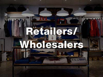 Luxury Retailers/Wholesalers
